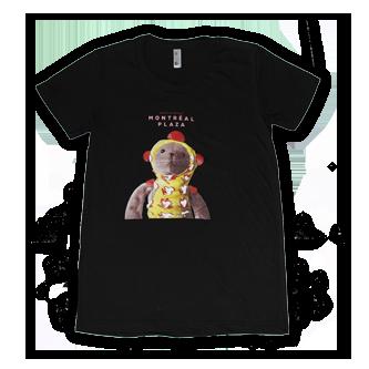 t-shirt ourson femme Thumbnail