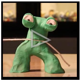 animation promotionelle en stop-motion&nbsp;<div>réalisé pour le montréal plaza</div> Thumbnail