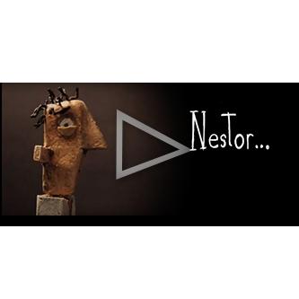 Nestor: cours métrage d'animation en cours de réalisation<div>avec la collaboration du montreal plaza.</div> Thumbnail